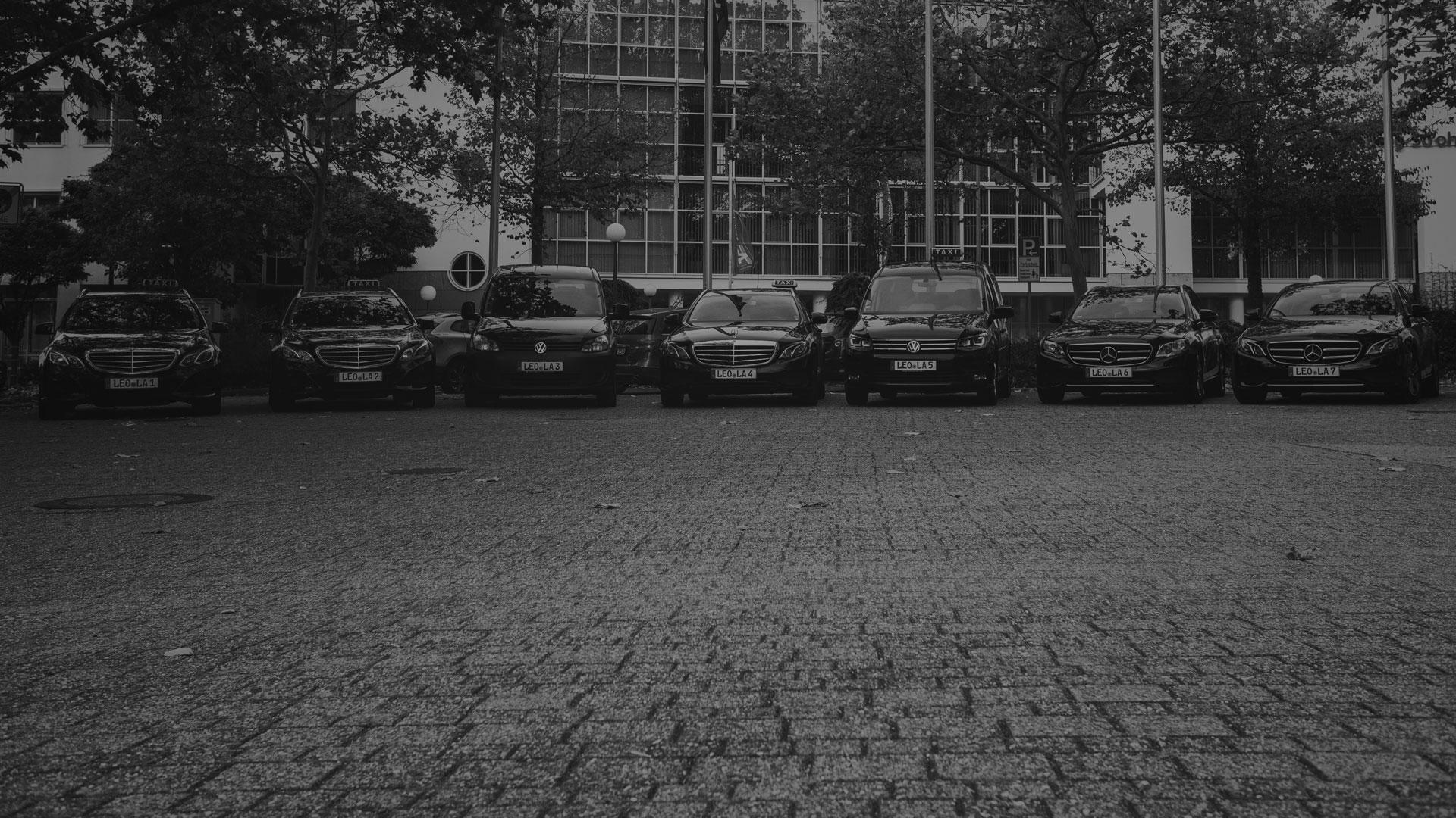 Ihr zuverlässiges Taxi  in Leonberg und Umgebung.